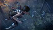 Подробнее о геймплее Rise of the Tomb Raider — женщина-партизан