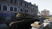 «Стальные генералы» армии США нагрянут в War Thunder