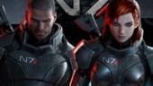 Самые популярные имена Шепардов в Mass Effect 3