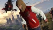 GTA Online получит охапку новых режимов на следующей неделе