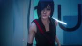 Пять минут вместе с Фейт в новом геймплейном ролике Mirror's Edge Catalyst