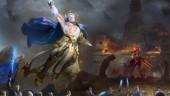В Skyforge появятся масштабные битвы пантеонов