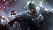 Актерский состав Batman: Arkham Origins
