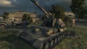 World of Tanks 8.6 доведет артиллерию до 10-го уровня