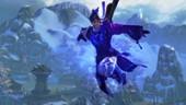Swordsman вот-вот прилетит в ЗБТ