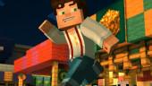 Minecraft: Story Mode может выйти в октябре