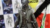 Впечатляющая фигурка Охотника из Bloodborne с Comic-Con 2015