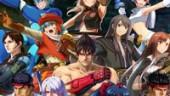 Герои известных японских игр снова соберутся в Project X Zone 2