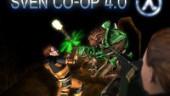 Half-Life: Sven Co-Op станет самостоятельной игрой