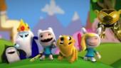 В LittleBigPlanet 3 настало «время приключений»