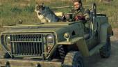 Новые скриншоты из Metal Gear Solid 5: The Phantom Pain с песиком
