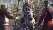 Как выглядит The Witcher 3: Wild Hunt в 4K