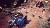 В Command & Conquer появятся сюжетные кампании