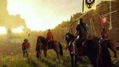 Первое видео от создателей Kingdom Come: Deliverance
