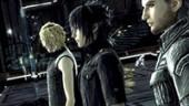 Короткий трейлер демоверсии Final Fantasy 15