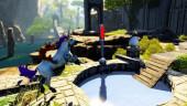 Котик скачет на единороге в расширенном трейлере Trials Fusion: Awesome MAX Edition