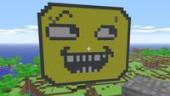 Мобильная Minecraft разошлась пять миллионов раз