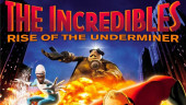 Сайты: The Incredibles: Rise of the Underminer