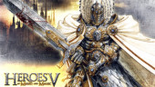 Сайты: Heroes of Might and Magic 5