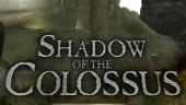 Shadow of the Colossus в расширенной версии