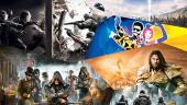 Ubisoft устраивает в Москве свою тусовку с 1 по 4 октября