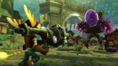 Ratchet & Clank: Q-Force расширят в январе