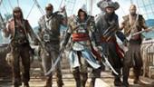 Видео о второстепенных героях Assassin's Creed 4: Black Flag