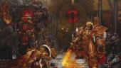 Relic Entertainment может заняться Dawn of War 3