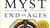 На «золоте»: Myst 5 (русская версия)