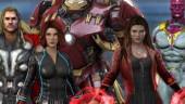 Раздаем героев Marvel Heroes 2015