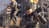 В мультиплеере CoD: Black Ops 3 у вашей команды будет свое место встречи