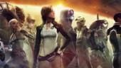 Новая Mass Effect будет… новой