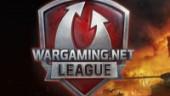 Лига Wargaming. Киберспорт. Лучшие моменты