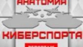 «Анатомия киберспорта»: ну очень пристальный взгляд
