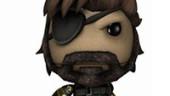 Почувствуй себя Снейком из Metal Gear Solid 5 в LittleBigPlanet 3