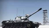 War Thunder открывает новую эпоху танкостроения в обновлении «Холодная сталь»