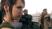 В понедельник нас ждет объемный трейлер Metal Gear Solid 5