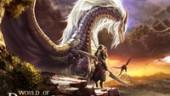 Стартовала открытая бета World of Dragons