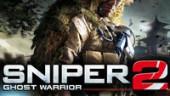Демонстрация Sniper: Ghost Warrior 2