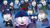 Первые 13 минут South Park: The Stick of Truth