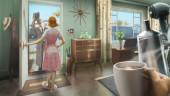 Строительство домов в Fallout 4 намного детальнее, чем в Skyrim