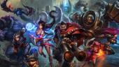 Riot Games представляет обновление сезона 2016 для League of Legends