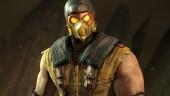 Вместе с Хищником в Mortal Kombat X вернулись классические фаталити