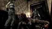 Смотрим, что Capcom творит с Resident Evil HD Remaster