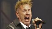 Солист Sex Pistols спустил 10 тысяч фунтов на мобильные игры