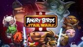 Rovio анонсировала Angry Birds Star Wars 2
