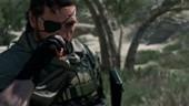 В MGS 5: The Phantom Pain Снейк сможет выполнять миссии с друзьями
