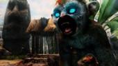 Инопланетяне в амазонских джунглях