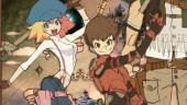 Игра и аниме Red Ash от создателей Mega Man вышли на Kickstarter