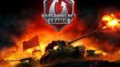 Финал первого сезона Wargaming.net League пройдет с 6 по 9 июня